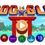 Google'dan Tokyo Olimpiyatları'na özel Dooodle