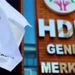 HDP'nin kapatma davası planı ortaya çıktı: Başka partinin çatısı altına girecekler
