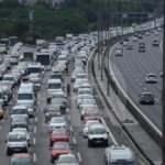 İçişleri'nden 'Bayram dönüşü trafik' uyarısı