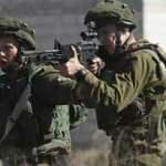 İsrail askerlerinin Batı Şeria'da yaraladığı Filistinli çocuk hayatını kaybetti