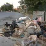 İstanbul'da isyan ettiren görüntü: Kurban kafalarını yola attılar