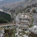 Kastamonu'nun doğa harikası kanyonları