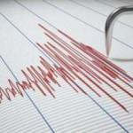 Kayseri'de korkutan deprem! Kandilli Rasathanesi ve AFAD son dakika açıklama!