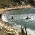 Kocaeli'nin Kandıra ilçesinde 6 günde 7 kişi boğularak hayatını kaybetti