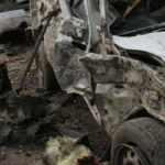 Kolombiya'da bombalı araçla saldırı: 10 gözaltı