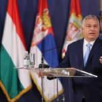 Macaristan Başbakanı Orban'dan çağrı: Referandumda 'hayır' cevabı verin