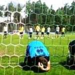 Parmalı futbolculara görülmemiş ceza!