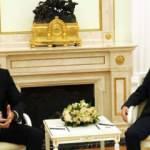 Putin ve Aliyev, bölgesel sorunları görüştü