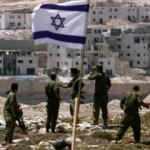 Sivil Yahudi işgalciler Batı Şeria'da biri çocuk iki Filistinliyi yaraladı