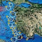 Yunanistan Türkiye'ye karşı 23 adayı silahlandırdı