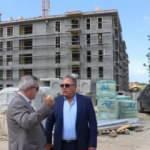 Türkiye'nin Arnavutluk'a söz verdiği 522 deprem konutunda sona gelindi