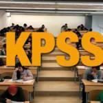 2021 KPSS baraj puanı kaç? KPSS'de barajı geçmek için kaç net yapmak gerekiyor?