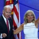 ABD First Lady'si Jill Biden operasyon geçirdi