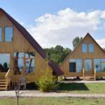 Ahlat turizmine bungalov katkısı