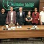 Ahmet Ağaoğlu: Buna itiraz edecek çok takım çıkacak