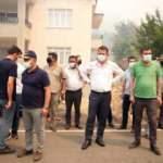 Alanya Belediye Başkanı Yücel: Güzelbağ'a gelmeyin