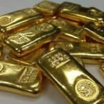 Altın fiyatları bir haftanın zirvesini gördü