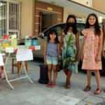 Ankara'da 4 kuzen limonata satarak LÖSEV'e bağış yapıyor!