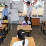 Bakan Ziya Selçuk: Mobil okullarımızla tarladayız!
