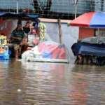 Bangladeş'te yağışlar sele neden oldu