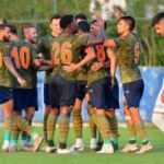 Başakşehir, hazırlık maçında Kasımpaşa'yı tek farkla yendi!