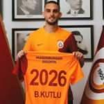 Berkan Kutlu konuştu! 'Türkiye'nin en büyük kulübü...'