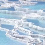 'Beyaz cennet'i dokuz günde yüz binlerce kişi ziyaret etti