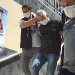Beyoğlu'ndaki dünür katliamının şüphelisi tutuklandı!