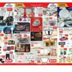 BİM 6 Ağustos 2021 Aktüel Ürünler Kataloğu! Blender, LED TV, Kahve Makinesi, Kamp Sandalyesi, Mutfak ürünlerinde