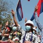 BM Özel Raportörü Andrews,  Myanmar için ateşkes talep etti