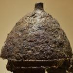 Boğazkale Müzesi'nin benzersiz eseri: 2 bin 800 yıllık miğfer