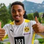 Borussia Dortmund, Malen'i resmen duyurdu!