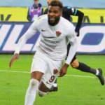 Boupendza için transfer açıklaması! 'Türkiye'den...'