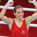 Buse Naz Çakıroğlu, olimpiyat madalyasını garantiledi