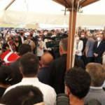 CHP eski milletvekili Mehmet Ali Özpolat son yolculuğuna uğurlandı