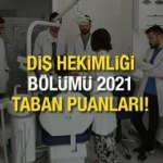Diş Hekimliği taban puanları 2021 belli oldu! Okul kontenjanları ve başarı sıralamaları ÖSYM...