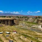 Doğunun Ihlara Vadisi: Murat Kanyonu
