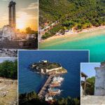 Ege'nin cenneti Aydın'da gezilecek yerler | Doğal ve tarihi yerler