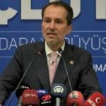 Fatih Erbakan'dan 'aşı' açıklaması!