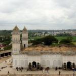 Fildişi Sahili'nin camileri UNESCO'da