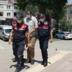 Firari DAEŞ üyesi, yakalandı