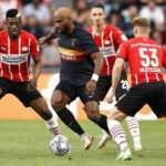 Galatasaray yarın PSV'yi konuk ediyor