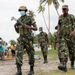 Güney Afrika, terör örgütüne karşı  Mozambik'e asker gönderecek