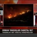 Hakan Bayrakçı'dan orman yangınlarından medet umanlara ağır sözler