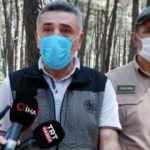 İstanbul Orman Bölge Müdürü'nden yasaklarla ilgili açıklama