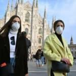 İtalya'da son 24 saatte 3 bin 190 yeni vaka