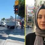 Tanığın ifadesi başörtülü Rabia Yılmaz'ı darp eden çiftin yalanını ortaya çıkardı