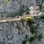 Kanyonlarıyla ünlü ilçe nüfusunun 20 katı ziyaretçi ağırladı