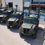 Katmerciler'den Kenya'ya 91.4 milyon dolarlık zırhlı araç satışı