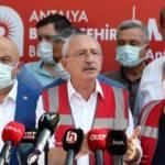 Kılıçdaroğlu'ndan THK için hükümete acil çağrı